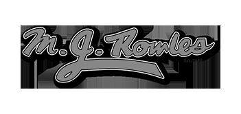 MJ Rowles