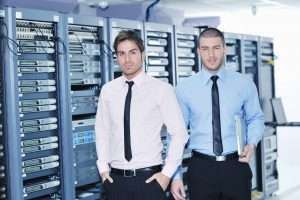Security Data Centre