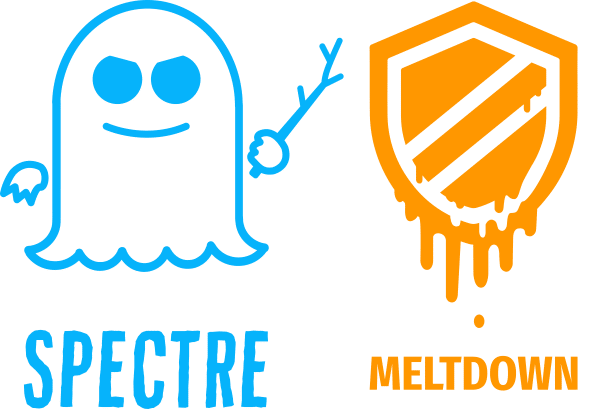 Spectre and Meltdown Security Vulnerabilities