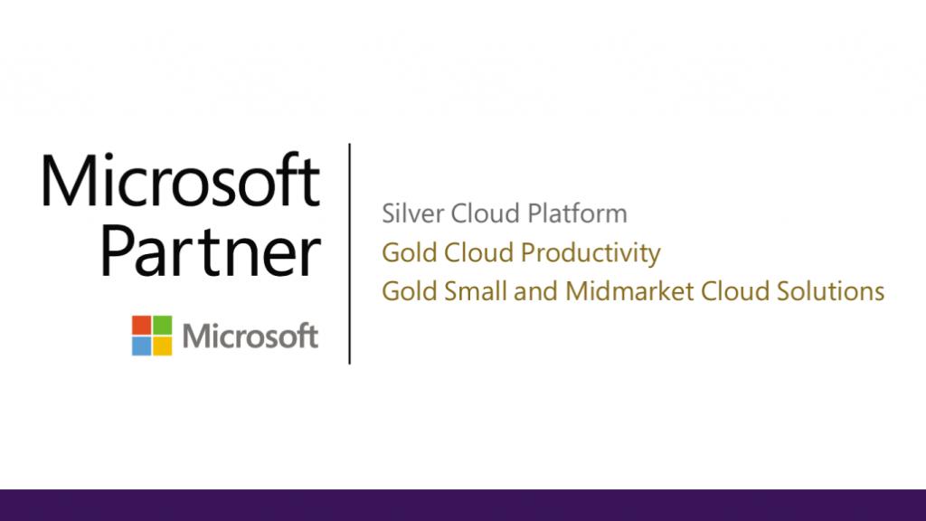 RODIN - Gold Microsoft Partner